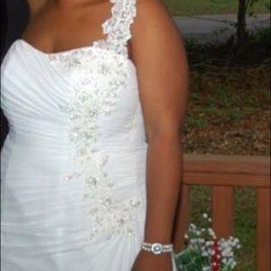David's Bridal